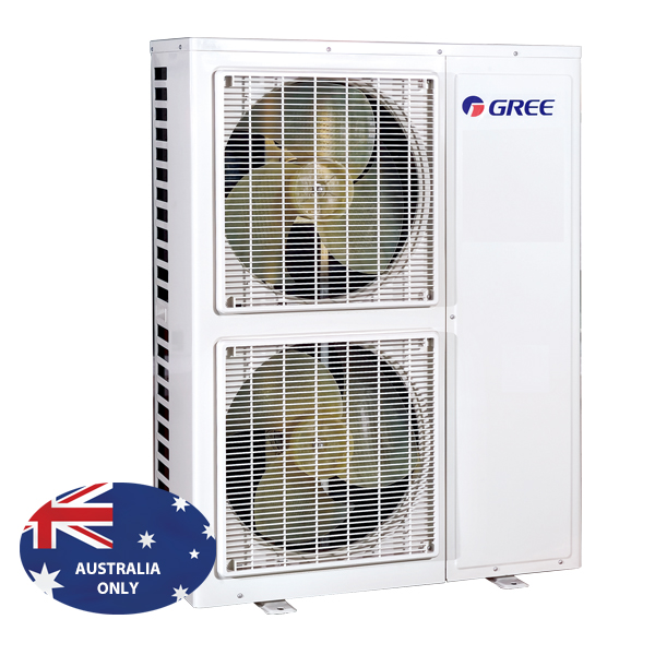 Gree Heat Pump   Air Conditioning Systems In Auckland